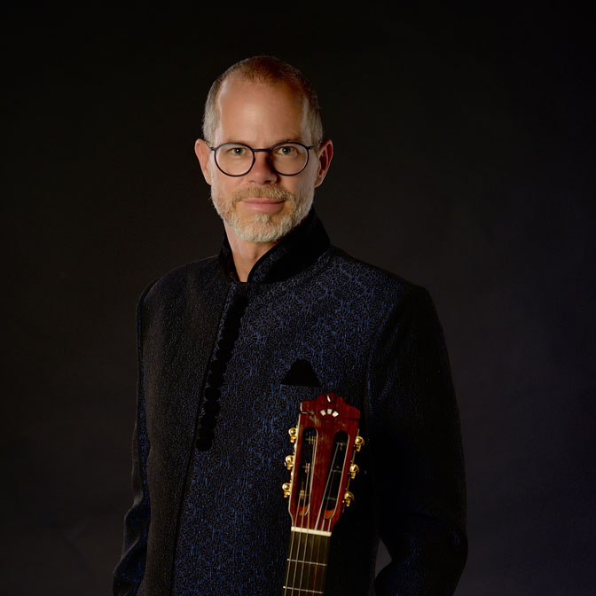 Portrait Stefan Froehlich